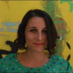 Inés Vázquez