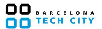 barceloan tech city